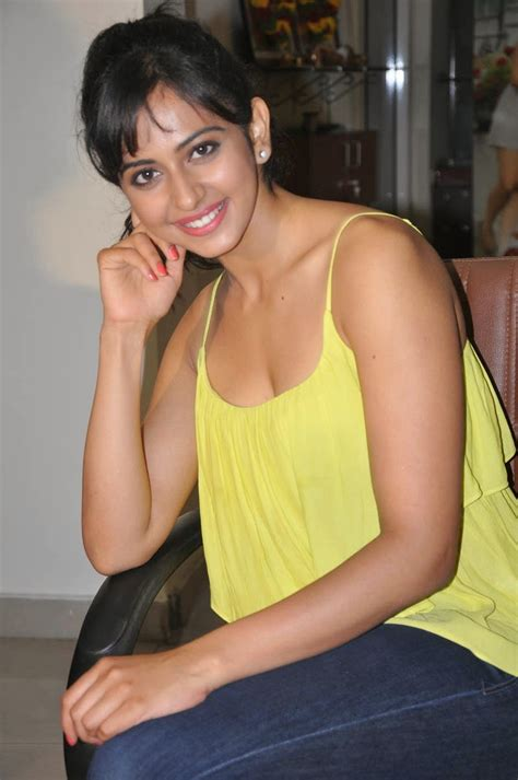 Rakul Preet Singh Latest Photos In Jeans At Theega And