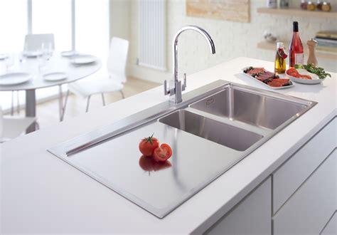 modern kitchen sinks images 3 factors to consider in choosing a kitchen sink