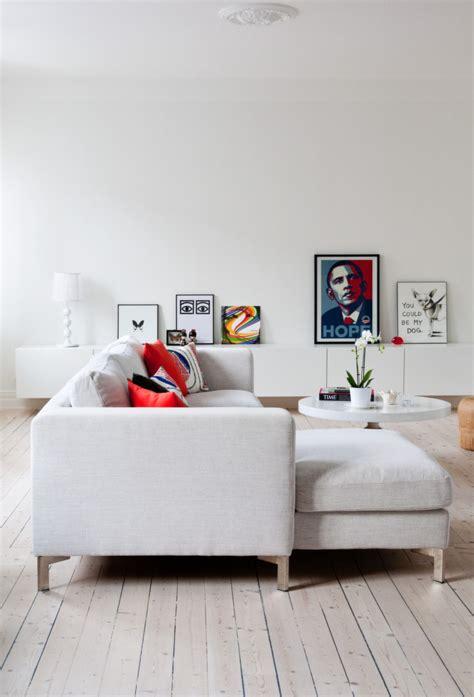 white sofa living room ideas minimalist white living room interior decoration ideas