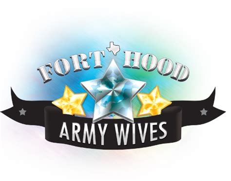 Wordpress Logo fort hood army wives logo design tight designs 500 x 392 · png