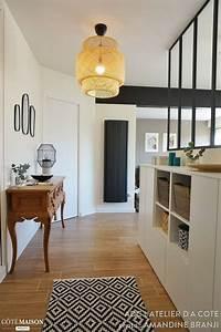 exceptionnel ouverture entre cuisine et salon 3 de With ouverture entre cuisine et salon