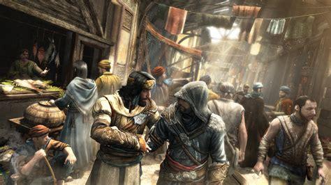 assassins creed revelations   full version