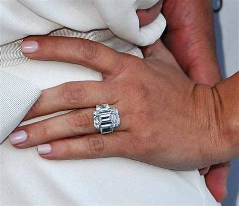 kim kardashian s engagement ring from kris humphries sells