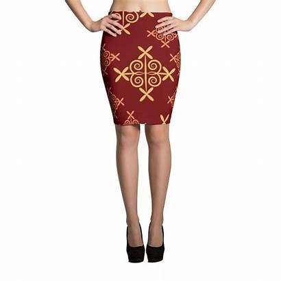Classy Pencil Skirt