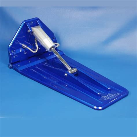 Trim Tabs On Boat by Trim Tabs Any Real Use On A Small Boat In Normal