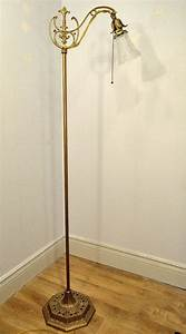 Rewiring A Floor Lamp