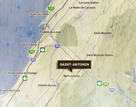 Saint Antonin Émissions Et Villages La Petite Séduction