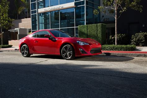 2016 Scion Fr-s Review, Ratings, Specs, Prices, And Photos