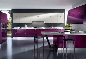 Modern interior kitchen design ideas decobizzcom for Modern house kitchen interior design