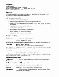 experienced kitchen staff resume sample resume ixiplay With sample resume for kitchen staff