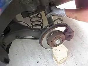 Amortisseur 206 Hdi : remplacement amortisseur arri re peugeot 307 skoda youtube ~ Melissatoandfro.com Idées de Décoration