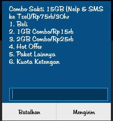 Promo paket telkomsel 16gb 75000; Hot Promo Telkomsel Terbaru - Paket unlimited youtube ...