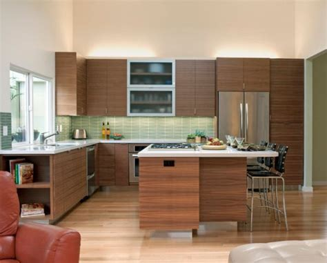 modern l shaped kitchen with island 20 l shaped kitchen design ideas to inspire you