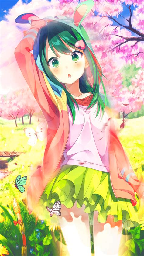 Anime Wallpaper For Phone by Anime Phone Wallpapers Wallpaper Cave