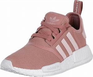 adidas NMD R1 W shoes pink