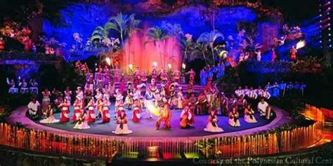 51687 Luau In Honolulu Coupons by The Polynesian Cultural Center Discount Tickets Tips