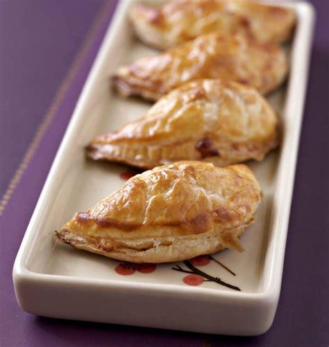 jeux de cuisine de pizza de chaussons aux pommes et camembert les meilleures recettes de cuisine d 39 ôdélices