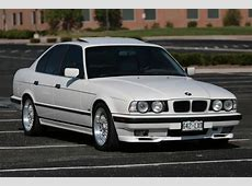 BMW 540 1994 Review, Amazing Pictures and Images – Look
