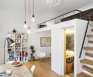 Kleine Wohnung Einrichten Wohnzimmer
