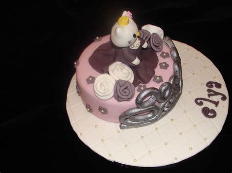cours de cuisine entre copines un gâteau hello princesse pour elya ma boîte à gâteau cake designer pâtissier