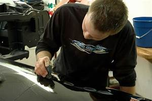 How to use Meguiar's Unigrit Sanding Blocks to remove runs ...