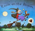 Room on the Broom by Julia Donaldson (Paperback) NEW ...