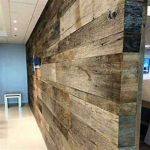 Barnwood archives atlanta specialty woods for Barnwood feature wall