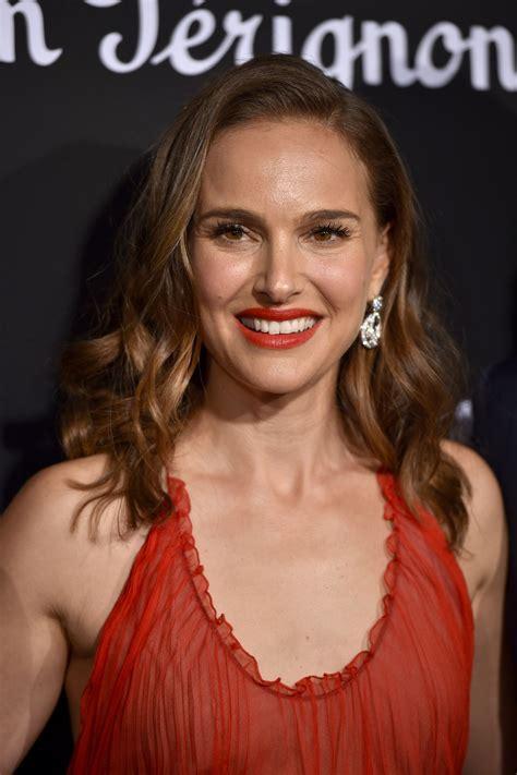 Natalie Portman Ladp Dance Project Gala