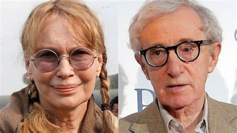 Dylan's Molestation Claims Against Woody Allen