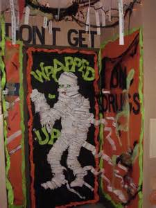 Office Door Halloween Office Door Decorating Contest Ideas