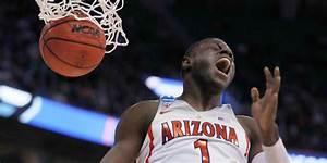 Freshmen lead Arizona to NCAA Tournament win over North Dakota