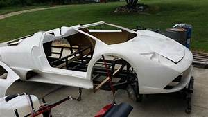 2006 Murcilago Lamborghini kit car replica for sale