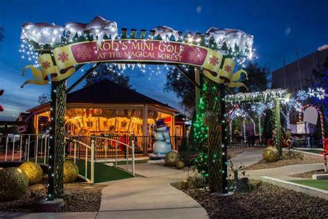 Opportunity Village's Magical Forest Celebrates 25