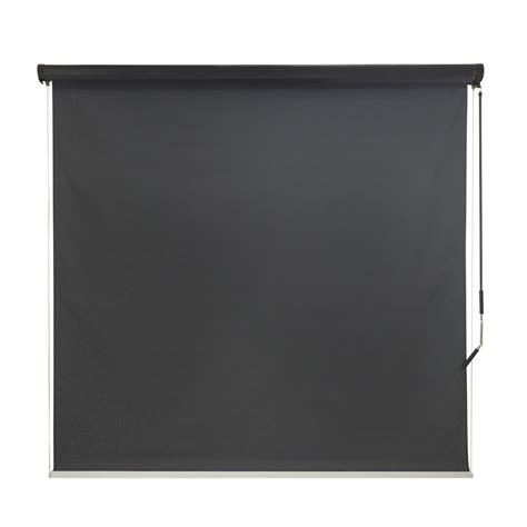 outdoor roller blinds   bunnings warehouse