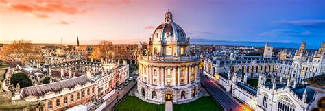 university  oxford  degrees consulting