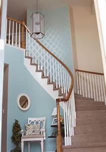 renovation escalier et idees de decoration 78 photos With peindre des marches d escalier en bois 11 renovation escalier et idees de decoration 78 photos