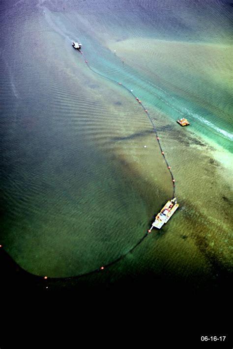 Dredging Project Jupiter Inlet Florida Cavche