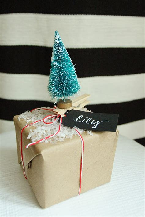 brown paper packages tied   string inexpensive