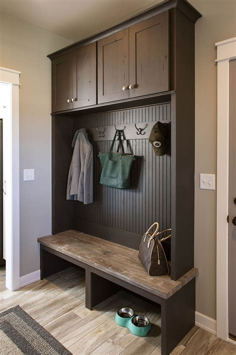 Mudrooms Triple Crown Cabinetry Millwork