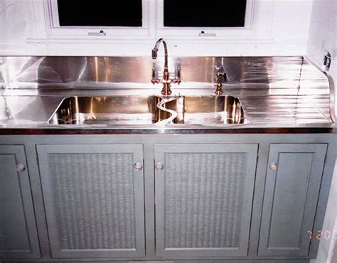 restaurant kitchen sinks german silver sink company gallery 1907