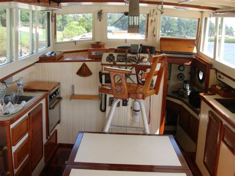 Wooden Boat Interiors by Southport Nc Wooden Boat Show Woodenboat Magazine