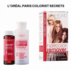 Loreal Hair Color Chart 2016