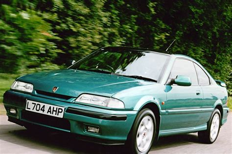 rover  coupe tomcat classic car review honest john
