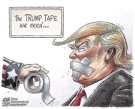 Best 25+ Trump Cartoons Ideas On Pinterest