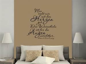 Bilder Für Schlafzimmer Wand : wandtattoo braune wand braun wandtattoo shopping wande ~ Michelbontemps.com Haus und Dekorationen