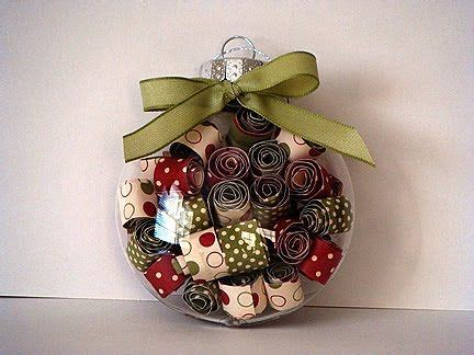320 Best Christmas Diy Fillable Ornaments Images On