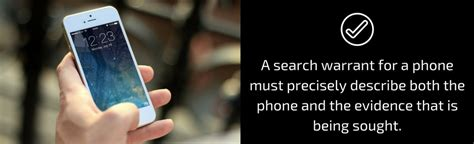 can the search your phone when can search your cell phone in california