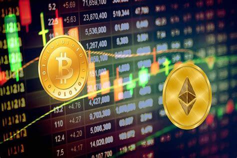 Sàn giao dịch tài sản mã hóa và blockchain. Top 5 sàn giao dịch tiền điện tử mua bán Bitcoin, Crypto uy tín