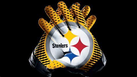 Pittsburgh Steelers Logo Wallpaper Hd Wallpapers Steelers 40 Wallpapers Adorable Wallpapers