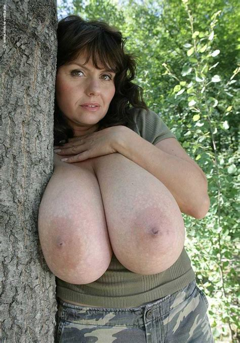 Natural Big Tits Women Picture Uploaded By Minko On
